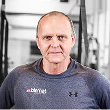 dr Ryszard Biernat